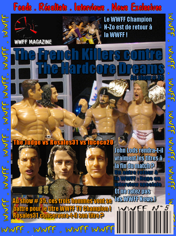 WWFF MAG - Page 2 76328Mag005.001