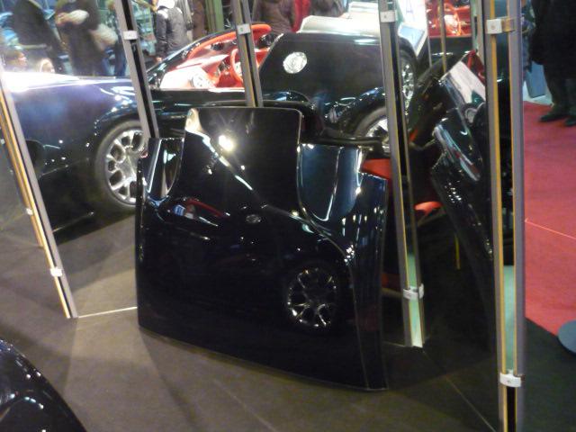 2010 - [Exposition] Les 100 ans de Bugatti 76978628