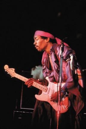 Lifelines - The L.A. Forum Concert (1990) [CD4]  772099Jimiphoto1bb