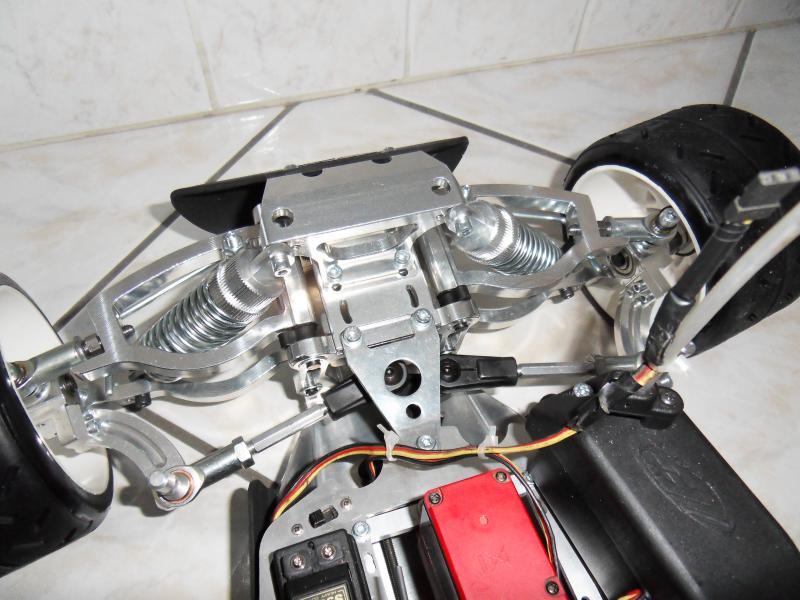Présentation de mon fg baja full alu 2WD 785517SDC10312