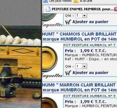 Frégate Belle Poule 1834 (Heller 1/200°) par Christophe 791966Chamoix__