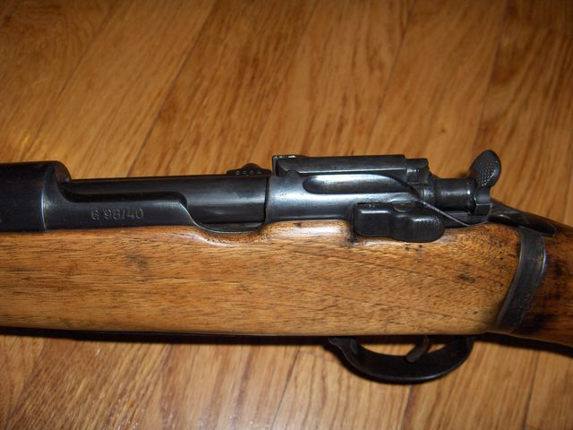 Gewehr 98/40 808349g9840_005