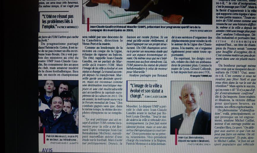 """LA CAVERNE DES TROPHEES DE L""""OM - Page 2 813984P1080482"""