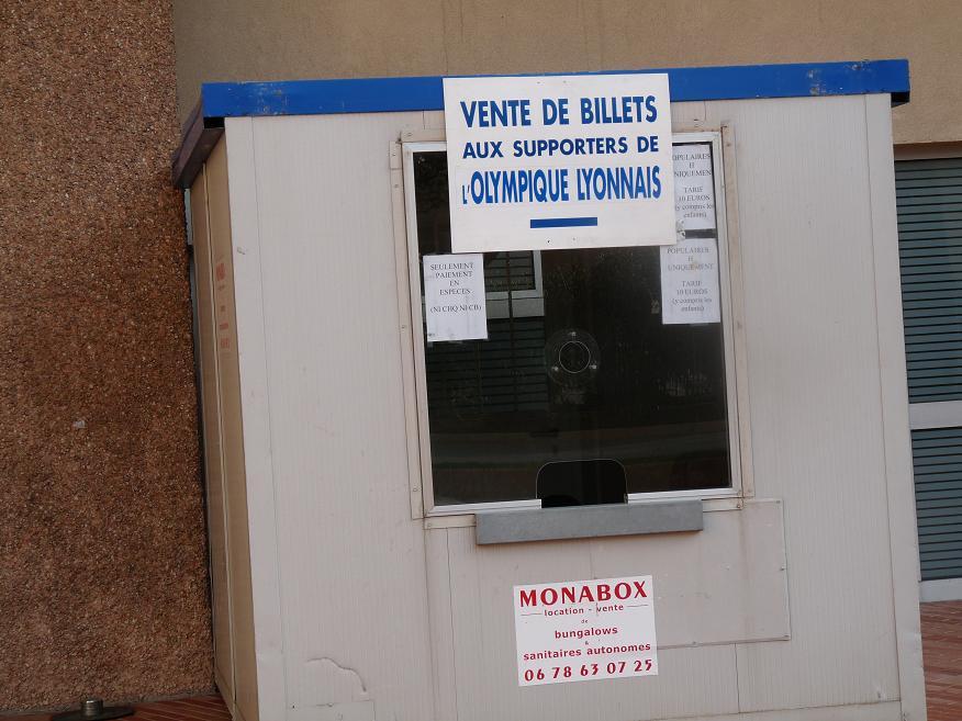 ROCHER DE MONACO :UN LYON REPU ET SANS RESSORT  NOUS LAISSE FRIGORIFIES SUR NOTRE FAIM :ASM 1 OL 1 - Page 3 818231P1030233