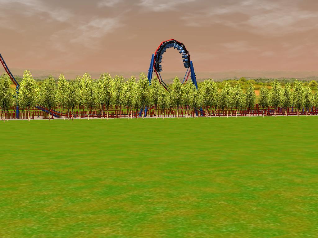 les attractions disney les meilleurs sur roller coaster tycoon 3 - Page 5 830604Shot0533