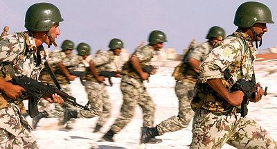 Tension diplomatique Algérie/Egypte Moubarak menaçant 838094400px_DF_SD_03_04442