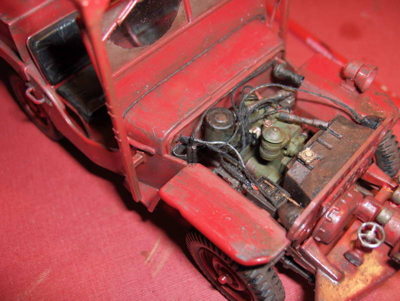 Fire Jeep 1/24 Italeri - Page 4 840972HPIM0833