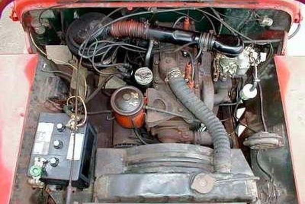 Fire jeep 1/24 Italeri terminée,les détails en photos 860911boyer4