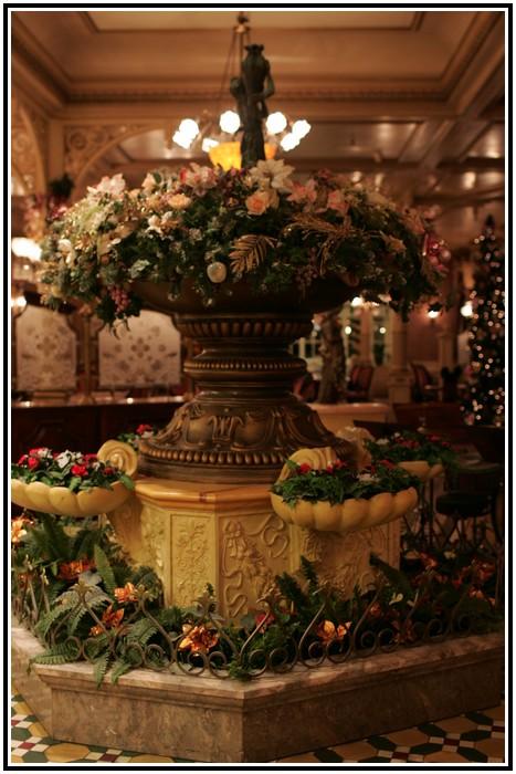 Plaza Gardens Restaurant (carte mise à jour p.35) 867278PLZ277