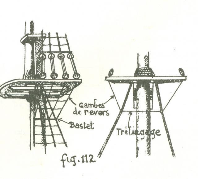L'Union Brigantin Constructo au 1/100ème en bois 870028Numeriser0003