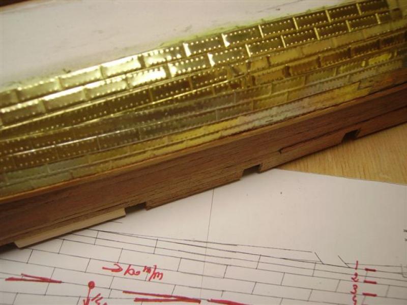Cutty Sark (Del Prado 1/90°) par APRUZ - Page 2 875949IMGP1019
