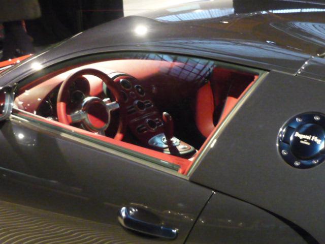 2010 - [Exposition] Les 100 ans de Bugatti 8851519