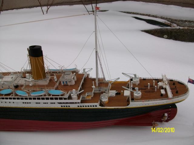 Le Titanic de Christus57 886427IMGP1065