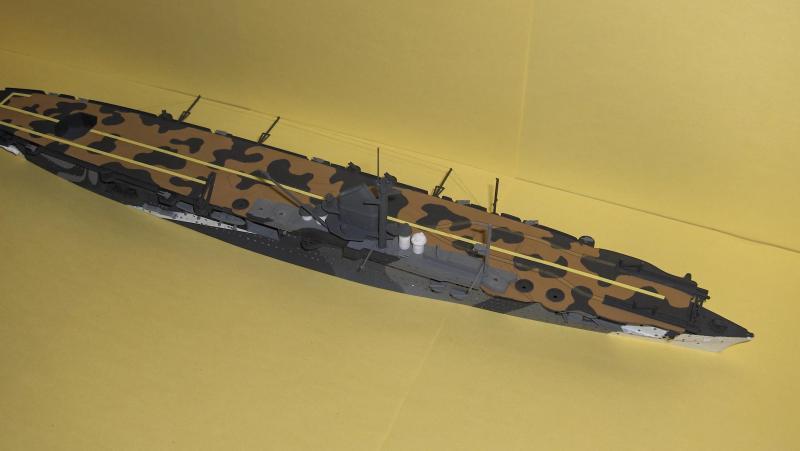 DKM Graf Zeppelin [revell 1/720] - Page 3 896076HPIM1174