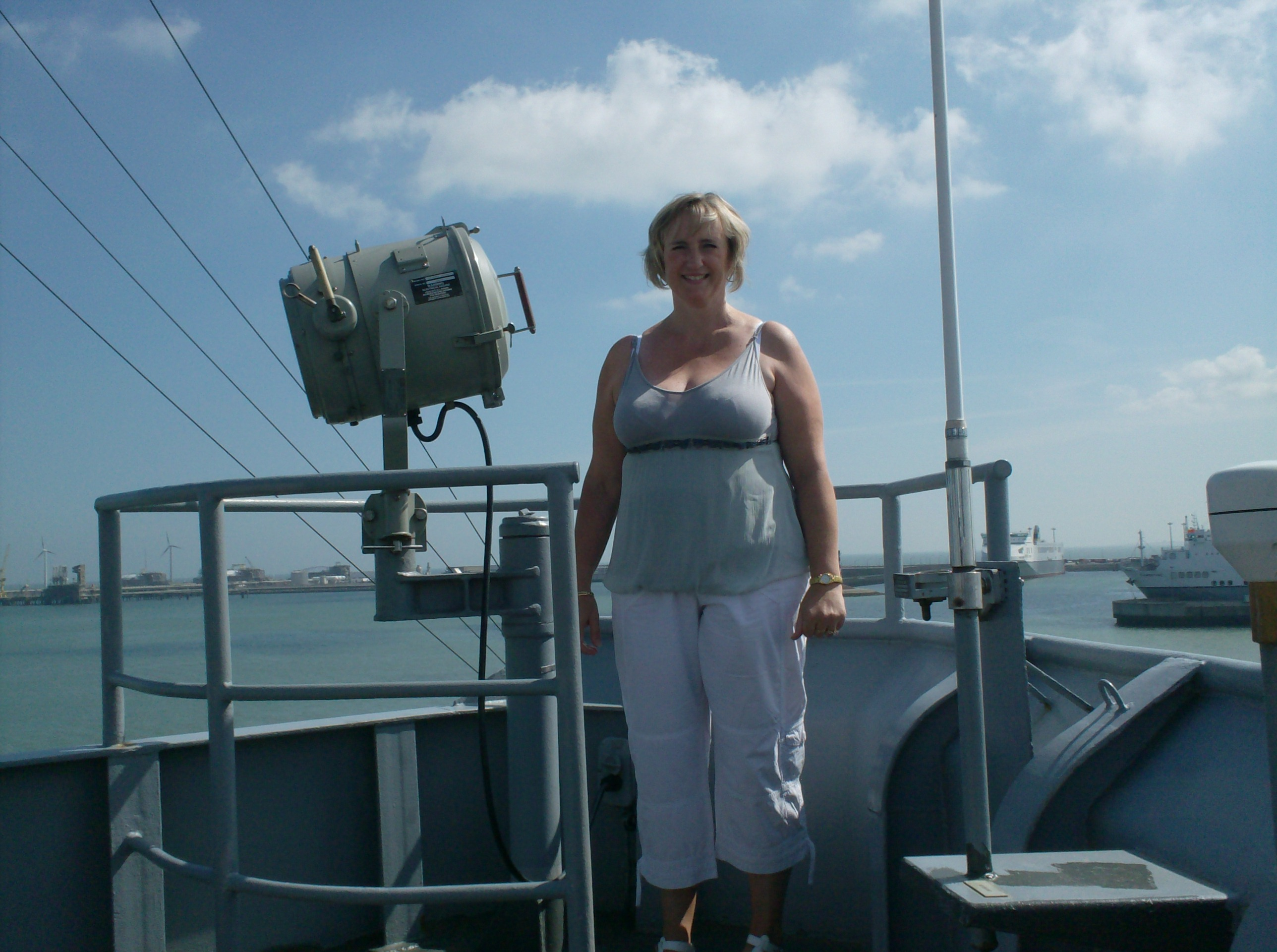 Vos photos du Navy Day 03&04/07/2010  - Page 2 897626HPIM1442