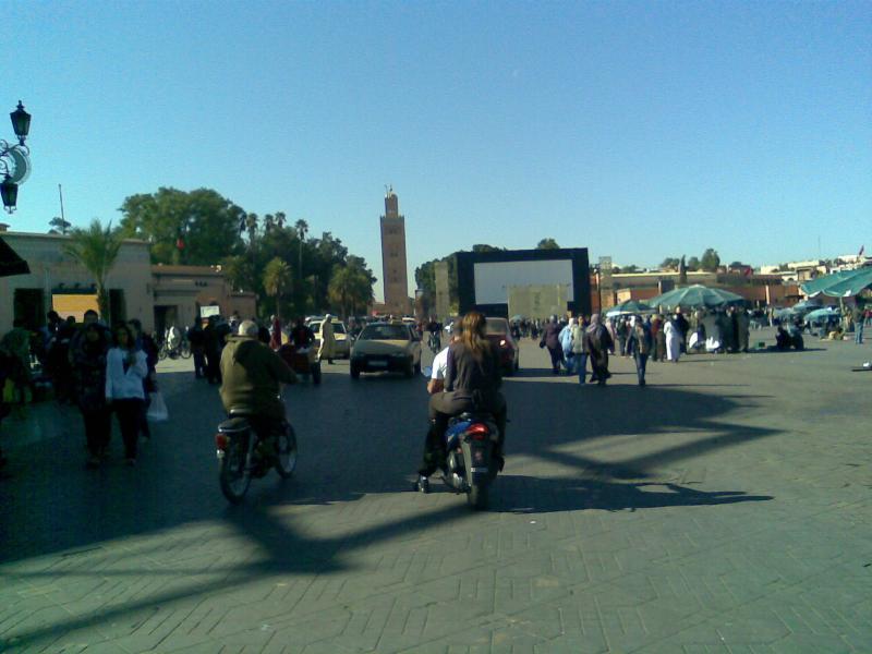 جامع الفنا :السينما 918013Photo021