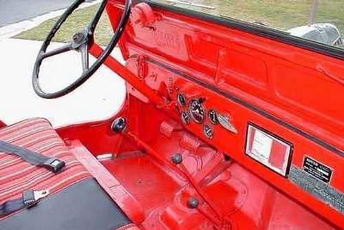 Fire jeep 1/24 Italeri terminée,les détails en photos 9233boyer2