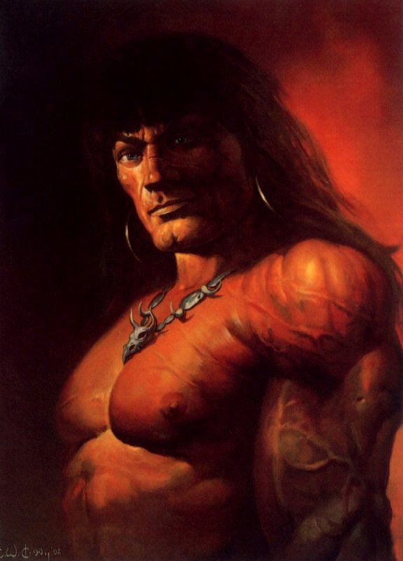 Le nouveau film Conan: dernières news (suite)+bande annonce - Page 2 925474Ken_Kelly_conan_033