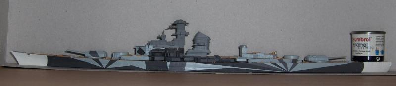 DKM Victorialinen 1/700   [What-if] - Page 2 926456HPIM0943