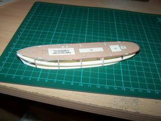 construction navire Ambrose en papier de Tangkart - Page 2 937435100_1901