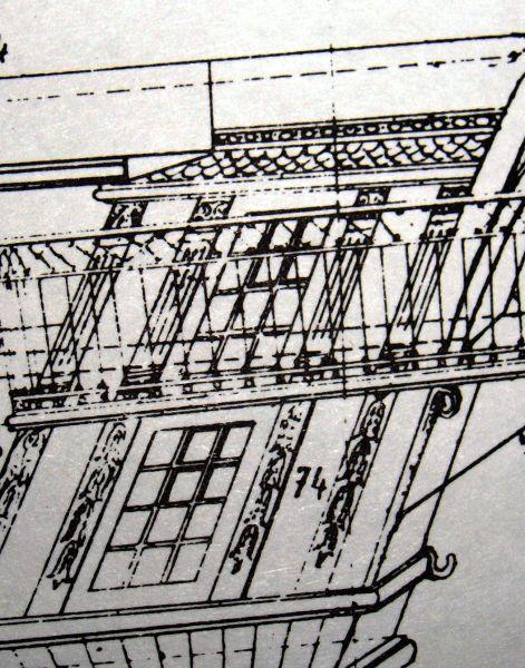 Frégate Belle Poule 1834 (Heller 1/200°) par Christophe - Page 4 951526HPIM1667