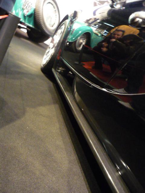 2010 - [Exposition] Les 100 ans de Bugatti 95812814