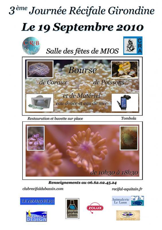 Bourse de Mios près Bordeaux  9625212647bourse