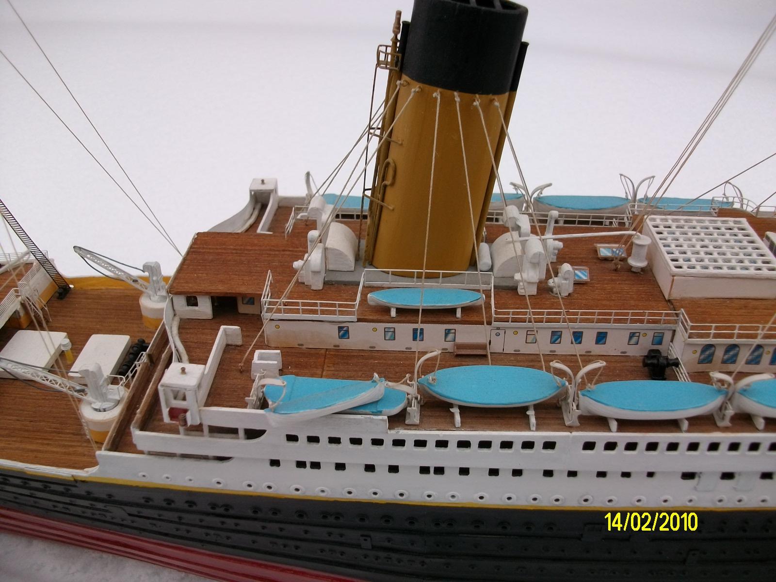 Le Titanic de Christus57 96763IMGP1063