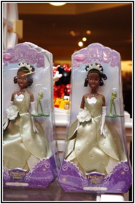 "les articles ""Princesse Tiana"" 97220EDL1367"