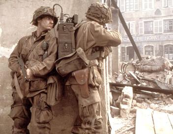 Historique du 506e régiment d'infanterie parachutée. 98538012