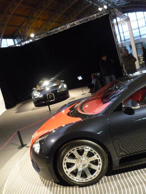 2010 - [Exposition] Les 100 ans de Bugatti 9858325