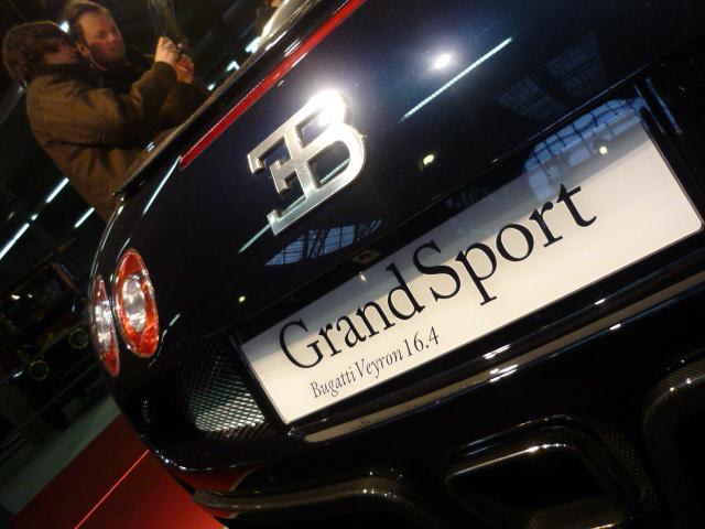 2010 - [Exposition] Les 100 ans de Bugatti 98728019