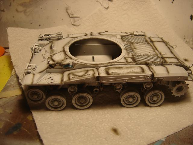 M-41 Walker Bulldog Hué 1968  989989M_41_peinture__1_