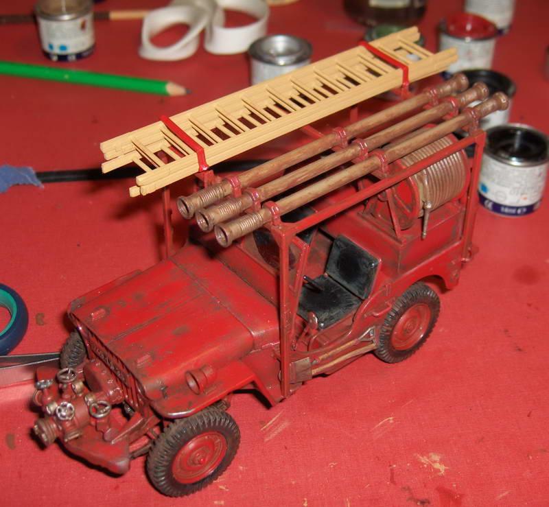 Fire Jeep 1/24 Italeri - Page 4 993022HPIM0856