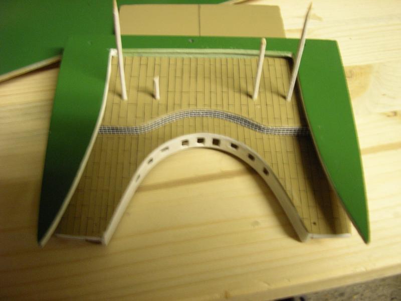 Paquebot France (New Maquettes 1/200°) par Henri - Page 4 99490lLE_FRANCE_088