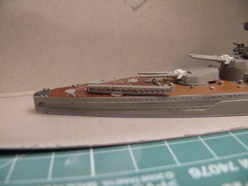 IJN YAMASHIRO 1/700 Aoshima - Page 2 995903yamashiro_20
