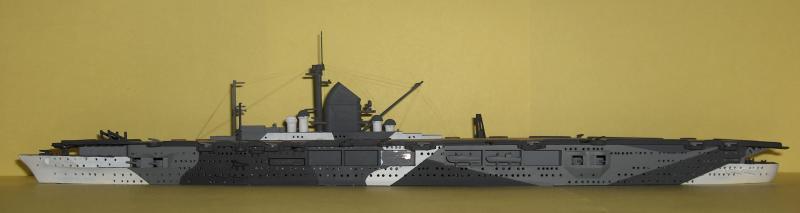 DKM Graf Zeppelin [revell 1/720] - Page 3 999265HPIM1169