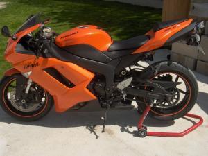 Mon K7 Orange Pearl ..... Mini_287665HPIM3192