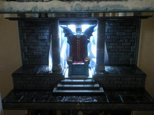 [Hades] Salle du trone x 2 Mini_3752304