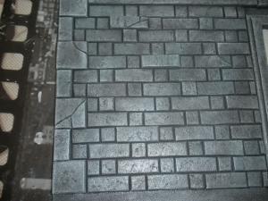 [Hades] Salle du trone x 2 Mini_53436412