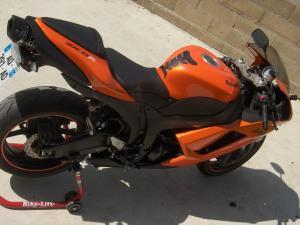 Mon K7 Orange Pearl ..... Mini_551267HPIM3190