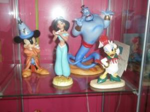Walt Disney Classics Collection - Enesco (depuis 1992) - Page 6 Mini_672022PA260060