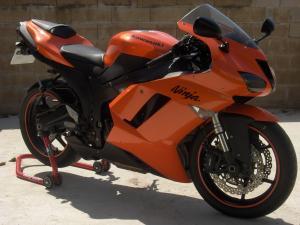 Mon K7 Orange Pearl ..... Mini_794372HPIM3188