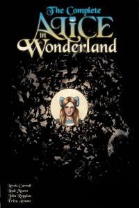 Alice in Wonderland : album et BD. Mini_872041AliceinWonderland_01_p01
