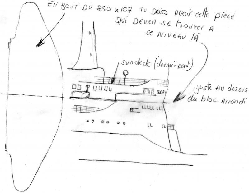 Le France au 1/200 en statique  - Page 3 107426img047
