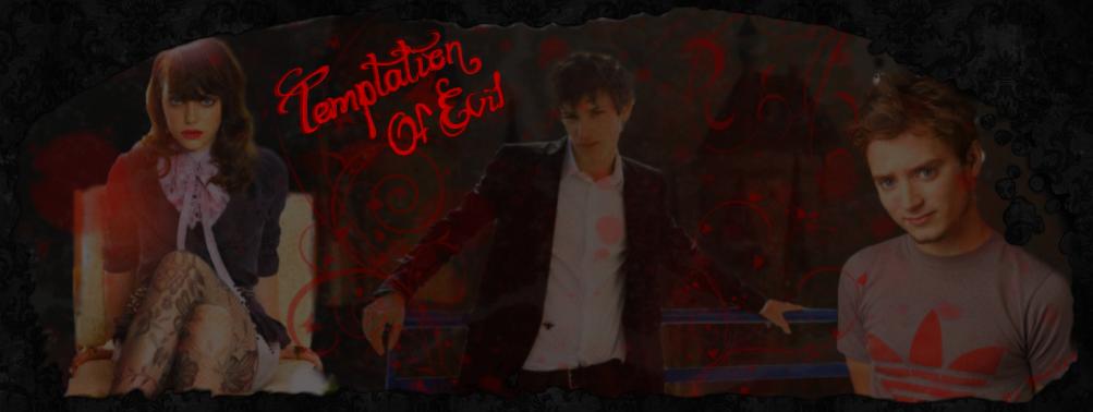 Temptation of Evil