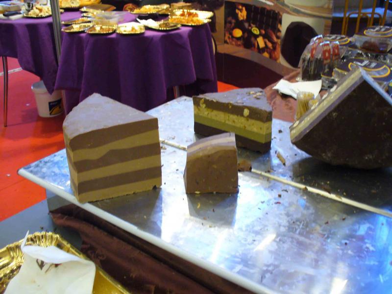 Le salon du chocolat à Paris 10875cho6
