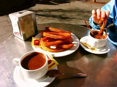 Le bistrot est ouvert - Page 6 187455petit_dejeuner_espagnol