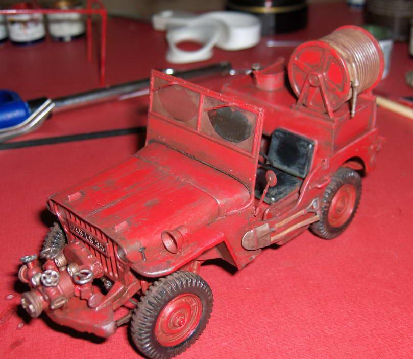Fire Jeep 1/24 Italeri - Page 3 26180HPIM0812