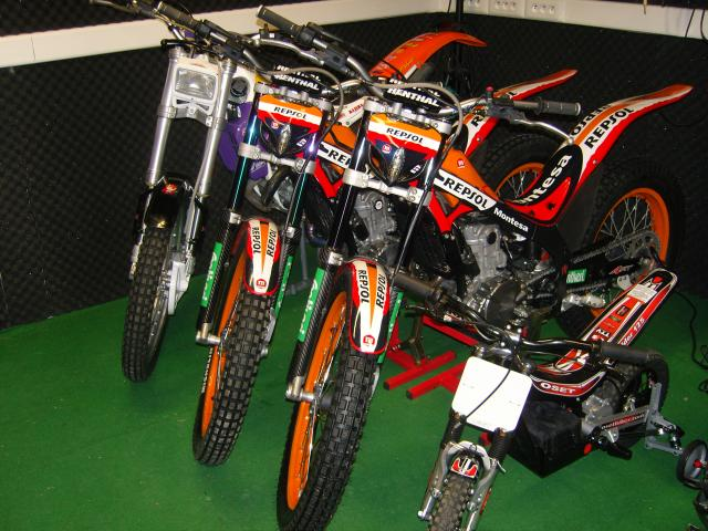 Mon parc moto 266074SNC12361